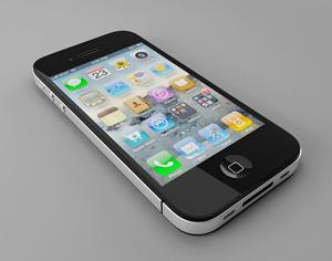 Obrázek iphone 4