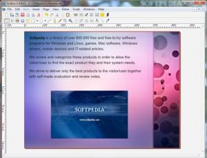 Scribus Software