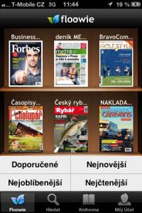 floowie app