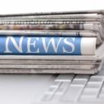 Logo skupiny Zprávy a novinky